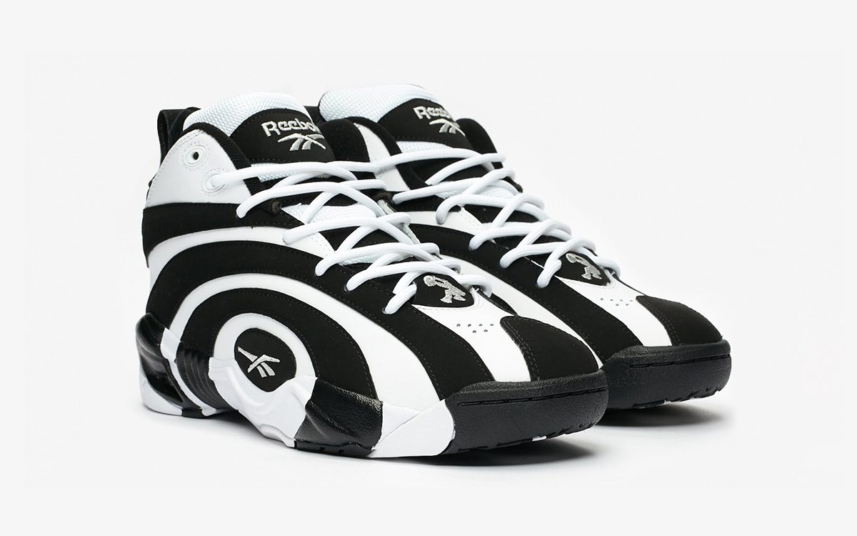 Available Now The OG Reebok Shaqnosis Returns HOUSE OF
