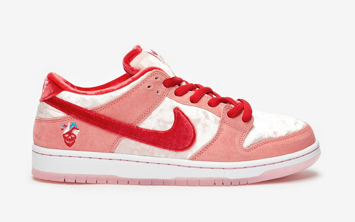 Where to Buy the StrangeLove x Nike SB Dunk Low