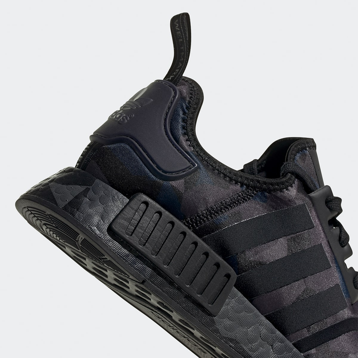 Available Now Three Piece Adidas Nmd Camo Pack House Of