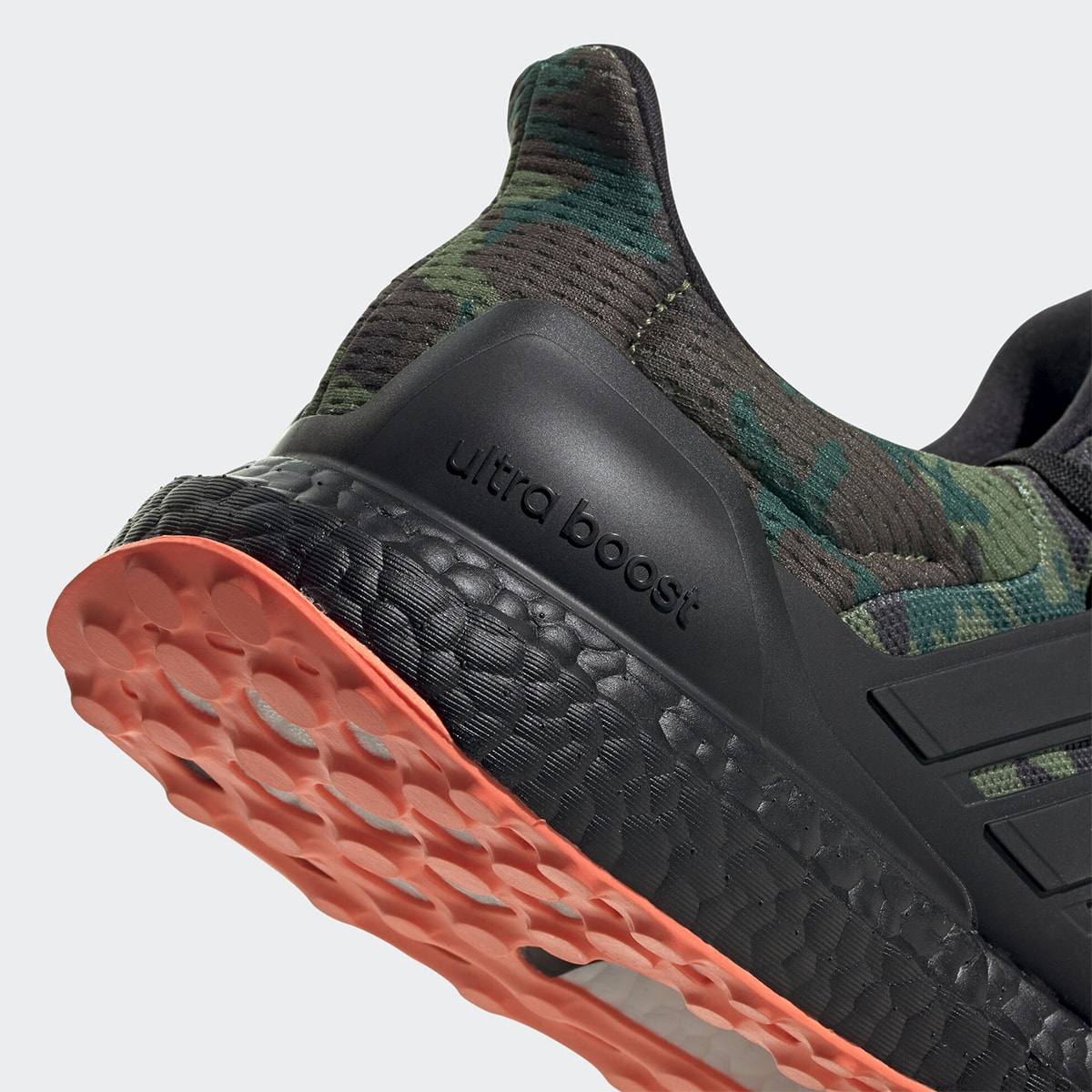 adidas ultra boost camo shoes