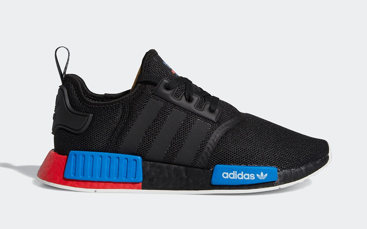 The adidas NMD R1 Returns with an OG-Inspired Tweak
