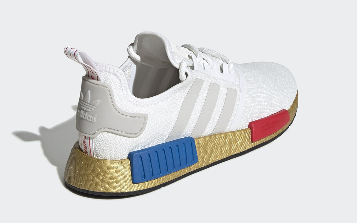 Available Now Spacesuit Inspired Adidas Nmd R1 Gets Boosted In
