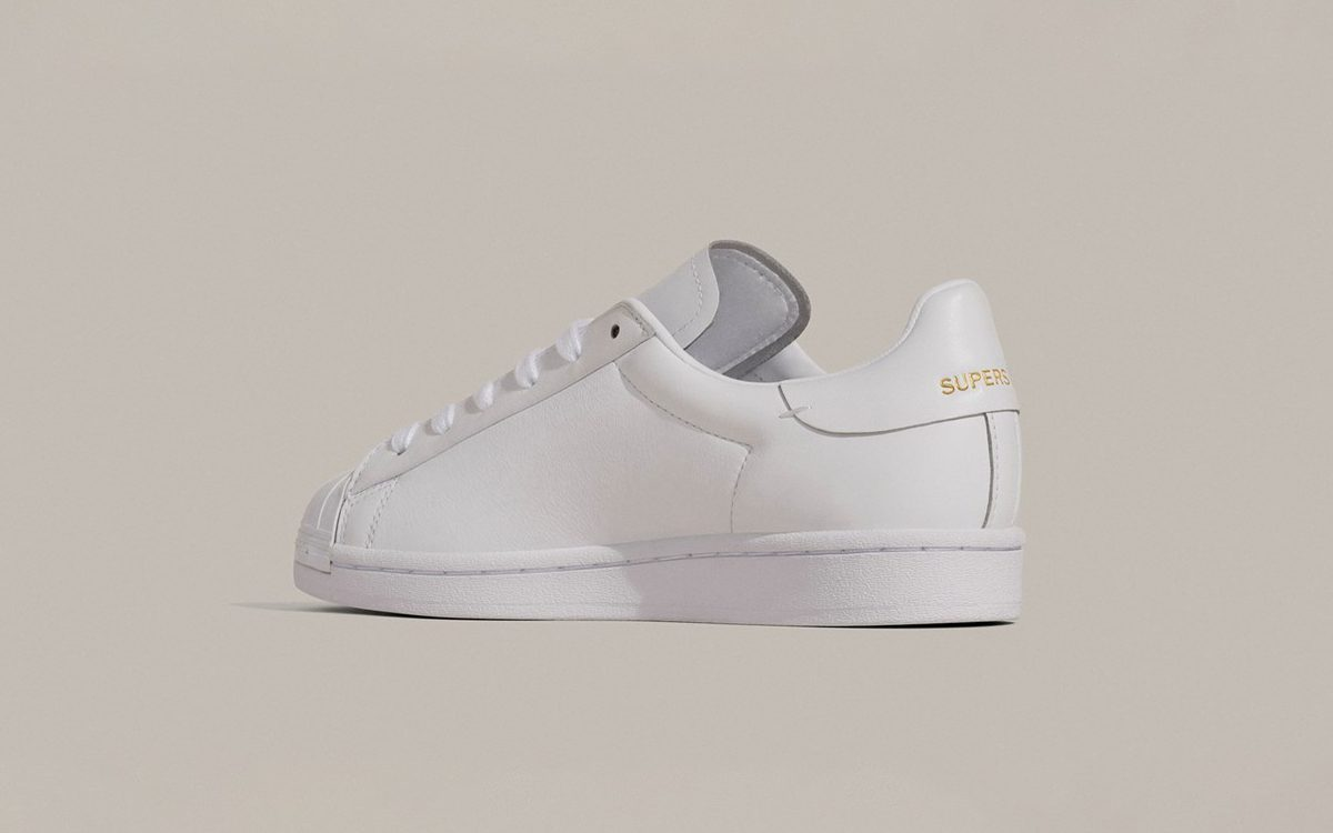 The adidas Superstar Pure is Equipped with High-Fashion Ethos