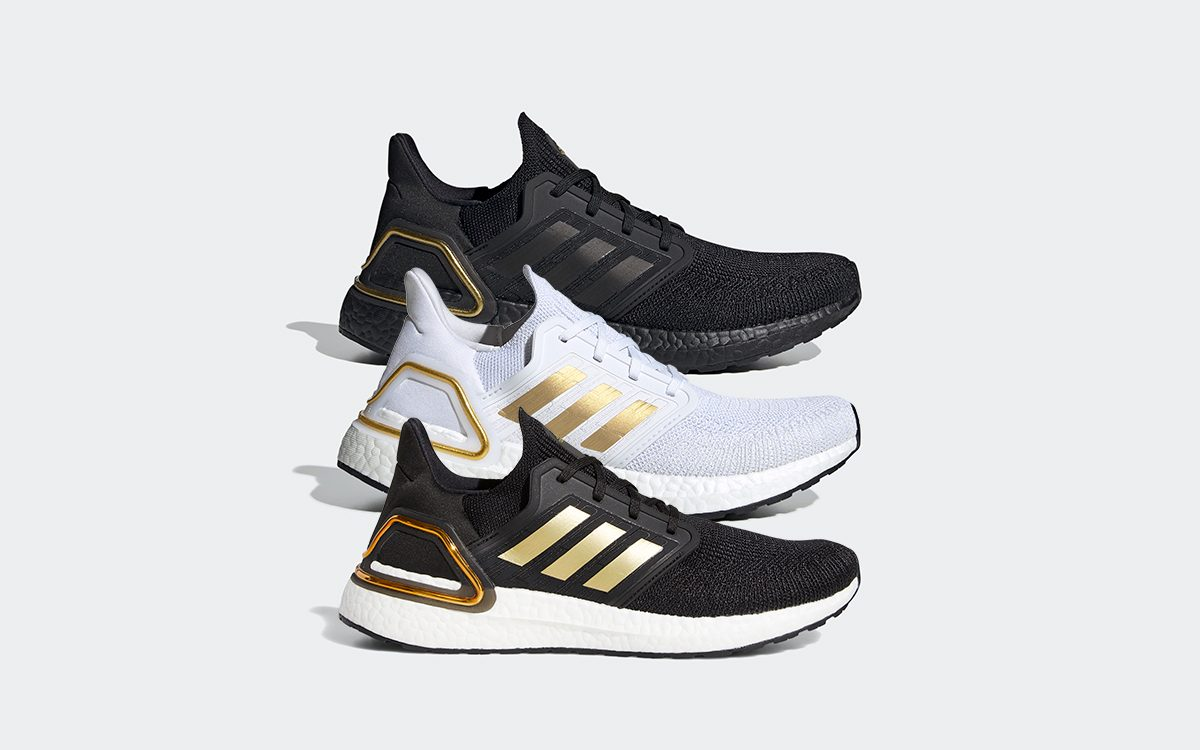 Available Now // adidas Ultra BOOST 20