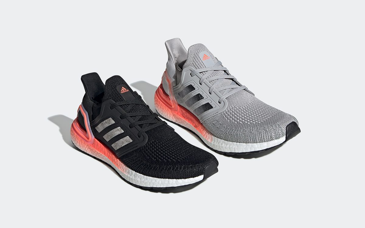 ultra boost unchanged