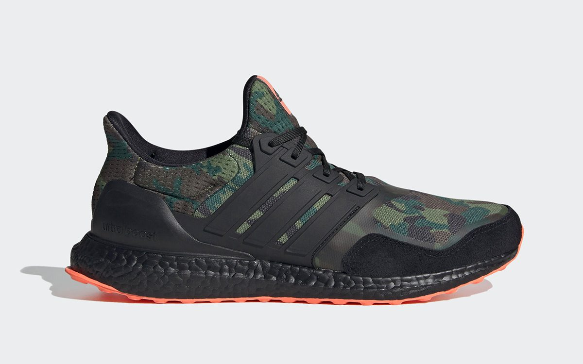 "adidas Ultra BOOST ""Camo Pack"" Coming Soon"