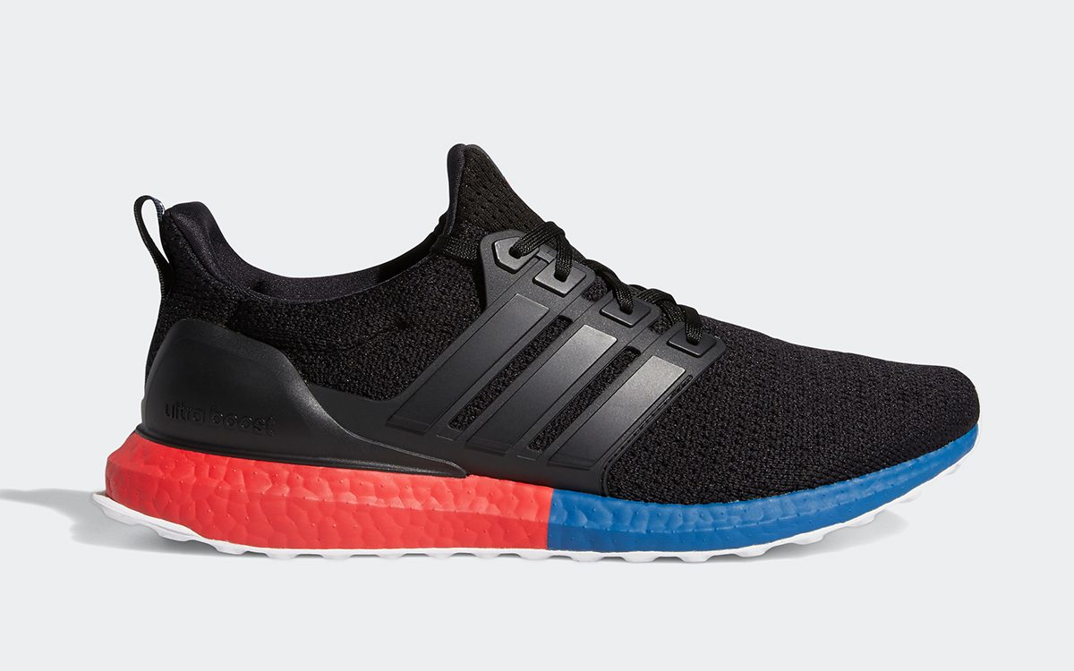 Split-Blocked adidas Ultra BOOST DNA Arrives March 12th