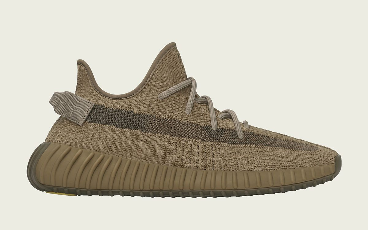 "Where to Buy the adidas YEEZY BOOST 350 V2 ""Earth"""