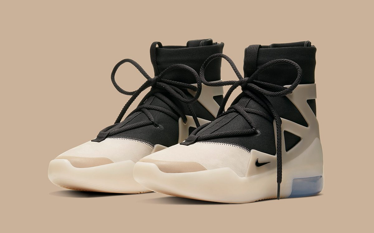 Where to Buy the Nike Air Fear Of God 1