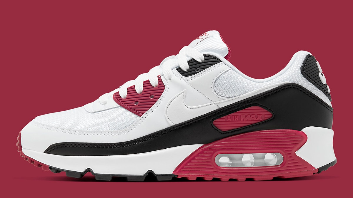Available Now // Nike Air Max 90