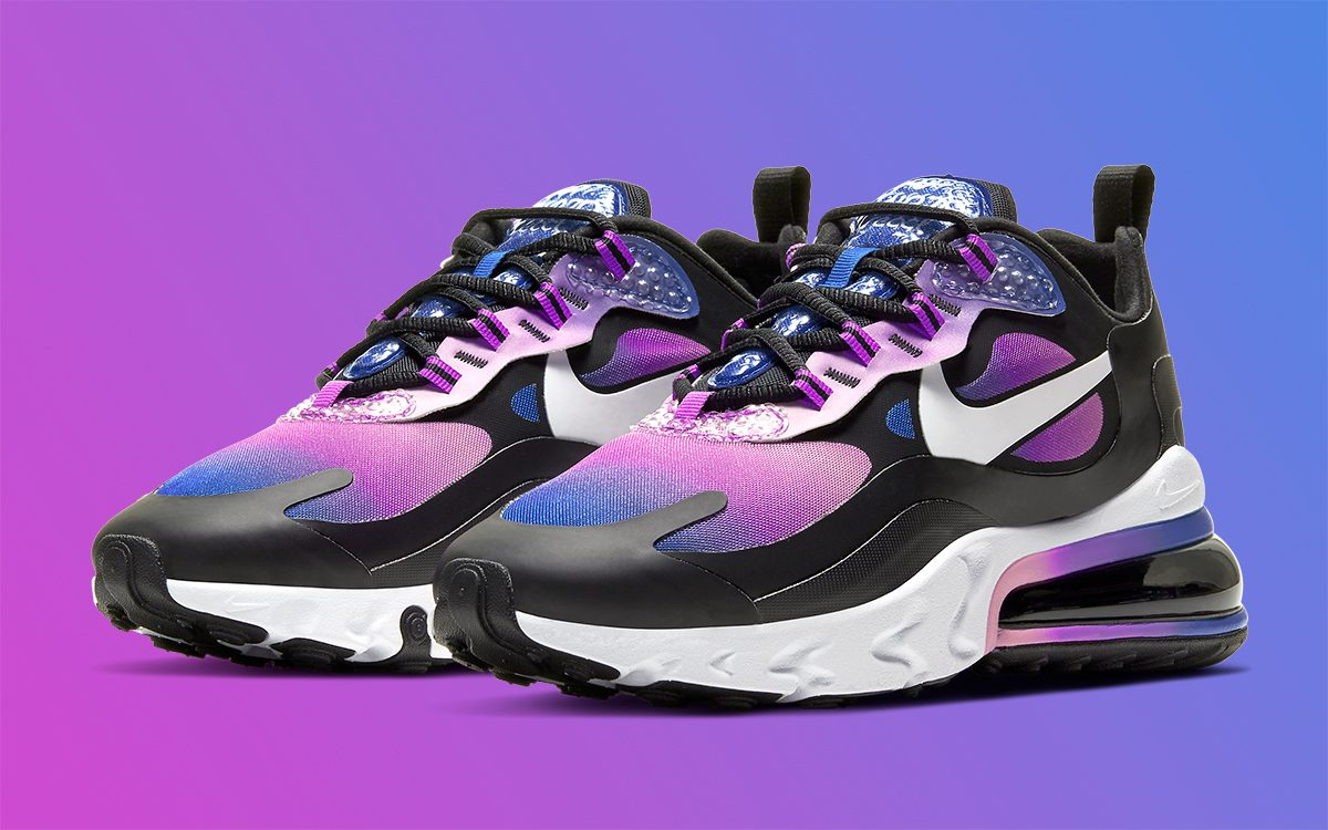 Nike S Magic Flamingo Air Max Pack Is A Marvel House Of Heat