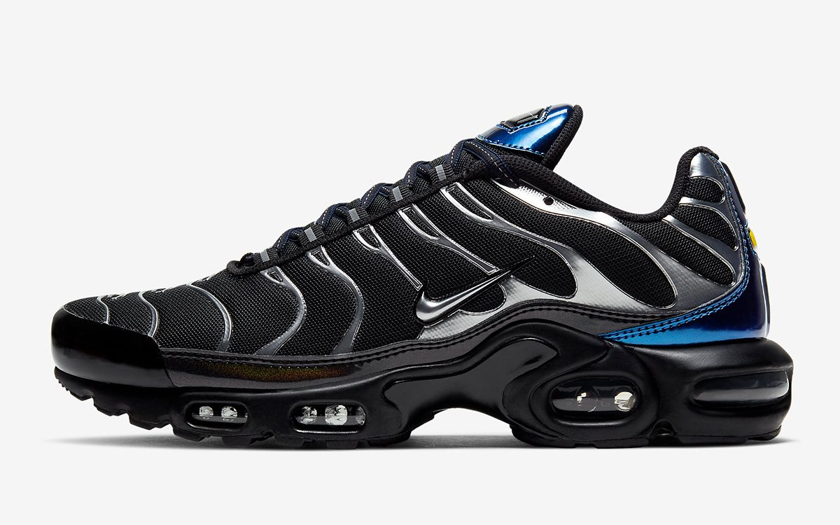 This Two-Piece Nike Air Max Plus Pack