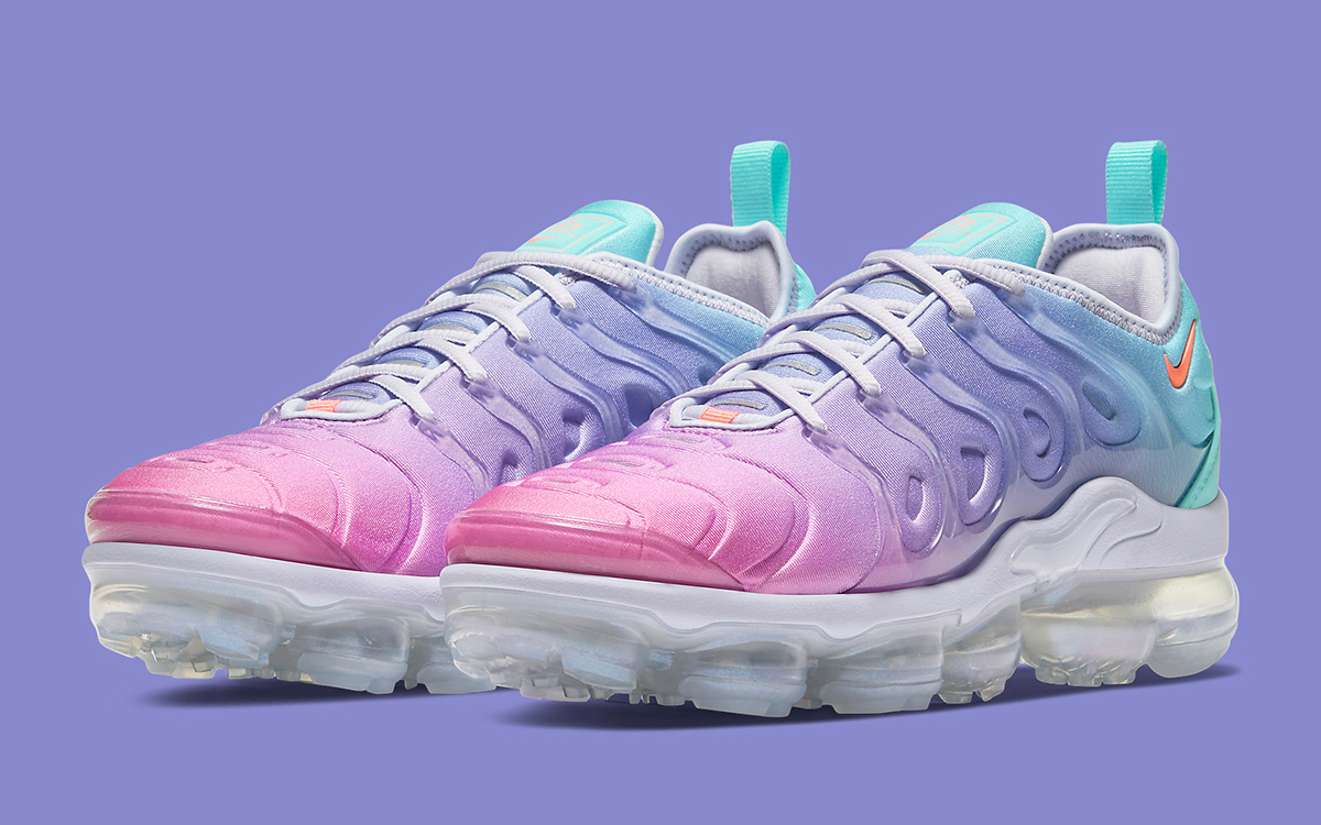 The Nike Air VaporMax Plus Returns with