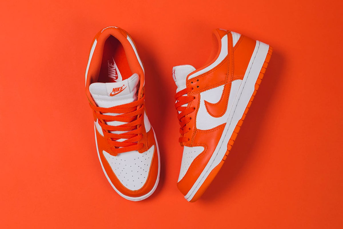 Updated // Where to Buy the Nike Dunk Low