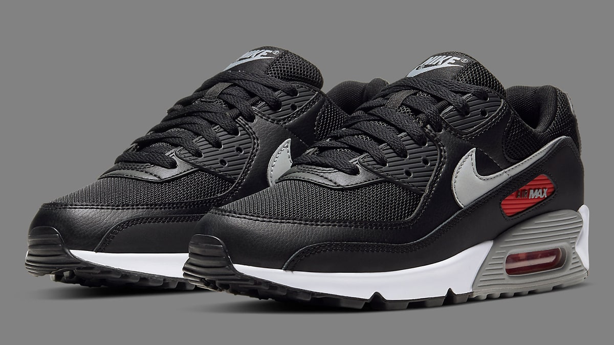 Nike to Issue a Duo of Ballistic Mesh Made Air Max 90s