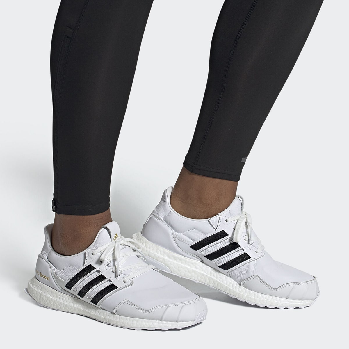 Now // adidas Ultra BOOST \