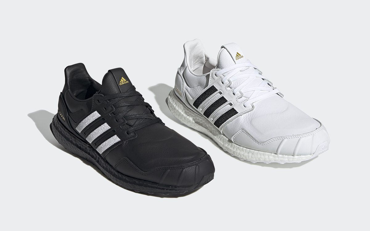 "Available Now // adidas Ultra BOOST ""Superstar"""