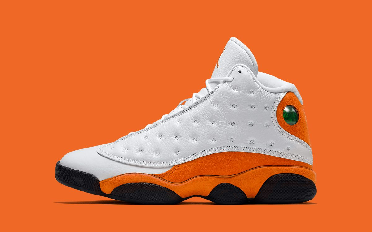 "Air Jordan 13 ""Starfish"" Arriving Early 2021"