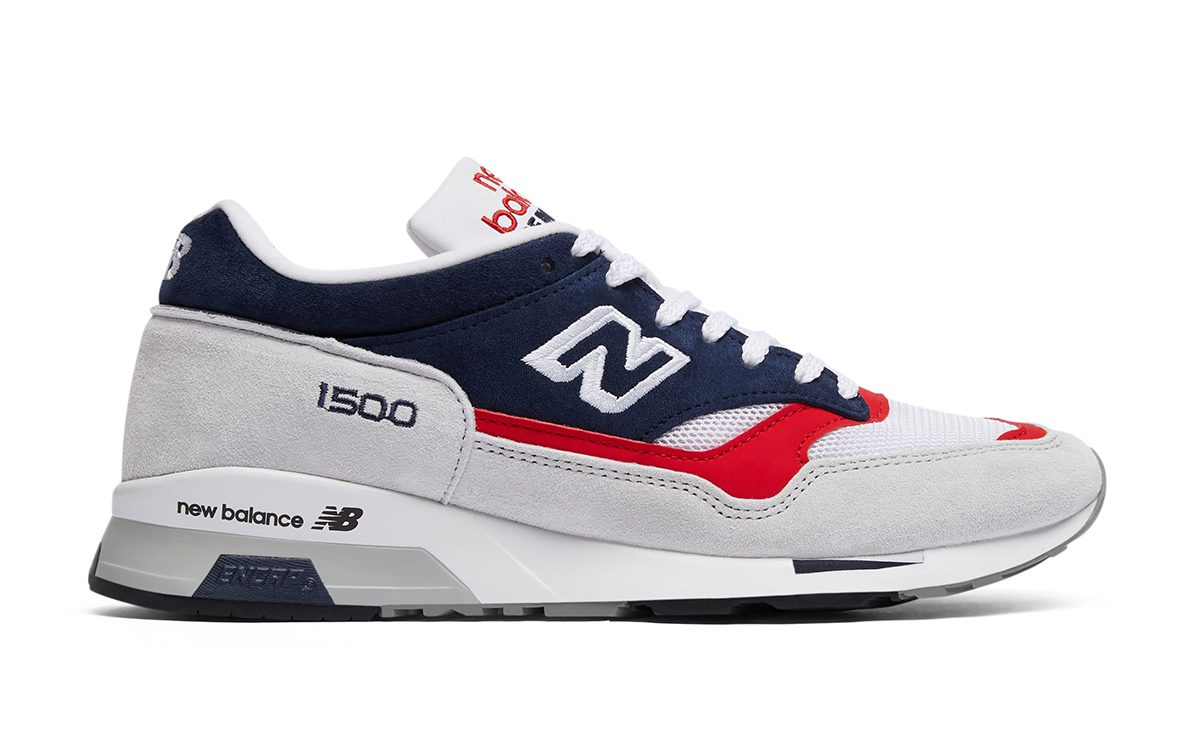 The New Balance 1500 Gets a Patriotic