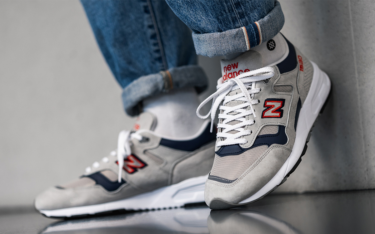 New Balance Have Cooked-Up Two USA 1530s for your Fourth of July ...