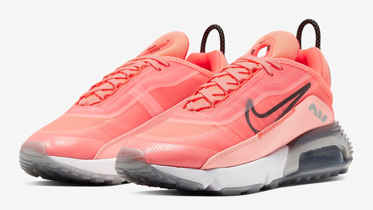 Just Surfaced Nike Air Max 2090 Lava Glow House Of Heat