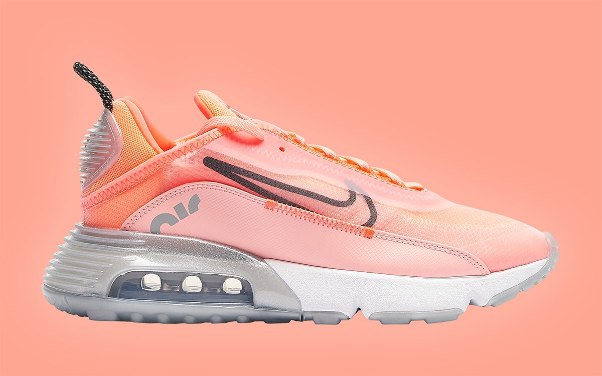 Nike Serves up a Creamy Apricot Air Max 95 Delight! HOUSE