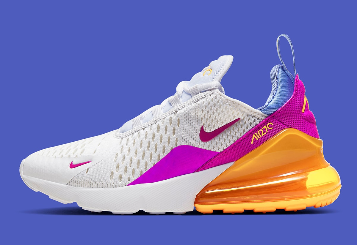 The Nike Air Max 270 Easter Is Arriving Soon House Of Heat