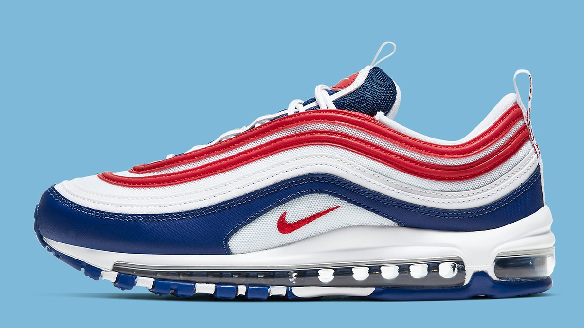 Nike Gears Up for Fourth of July with