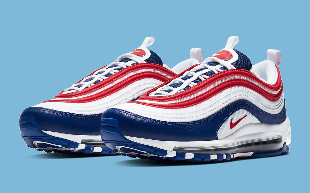 Available Now // Air Max 97 \