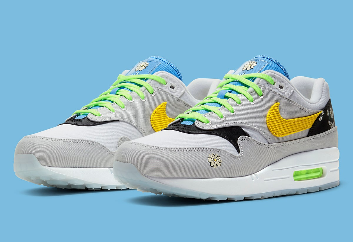 Nike Gears Up for Spring with