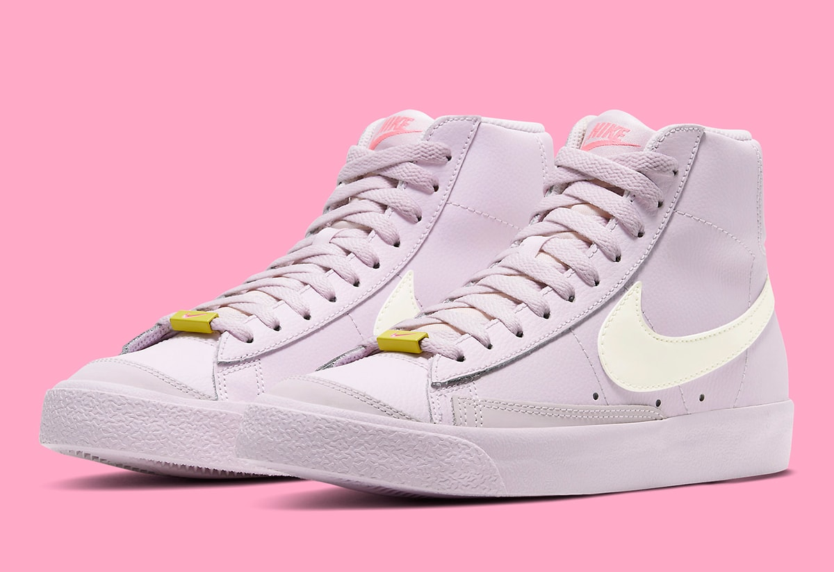 Desenmarañar De hecho Pesimista  Women's Nike Blazer Mid '77 Just Dropped in