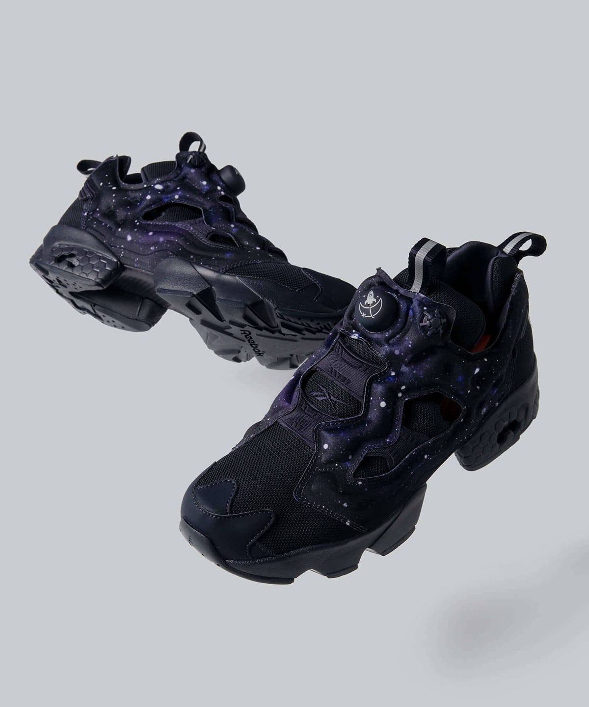 Japan's ZOZOTOWN Gets Intergalactic on the Instapump Fury
