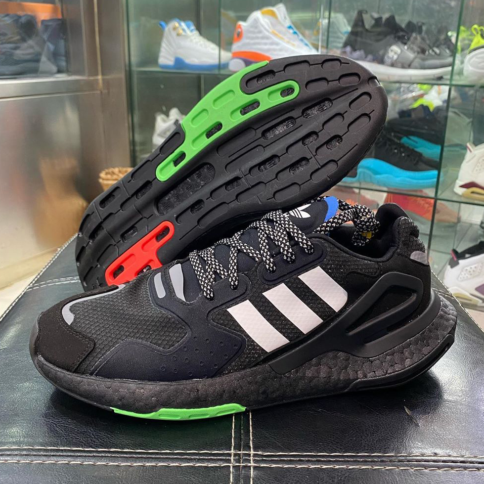 First Looks // adidas Nite Jogger 2020