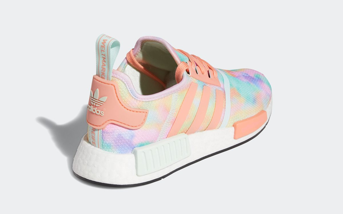 Pastel-Popped adidas NMD Arrives April 30