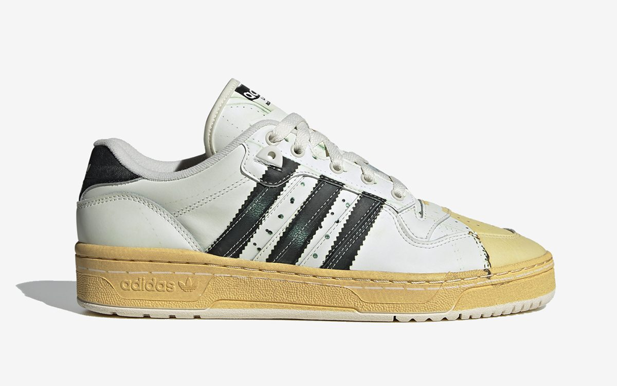 """Available Early // The Rivalry Low """"Superstar"""" Comes Superimposed"""