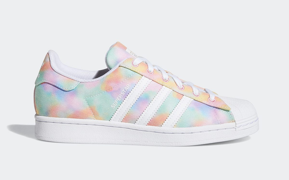 """adidas Superstar """"Easter"""" to Finally Release in the U.S. Next Week"""
