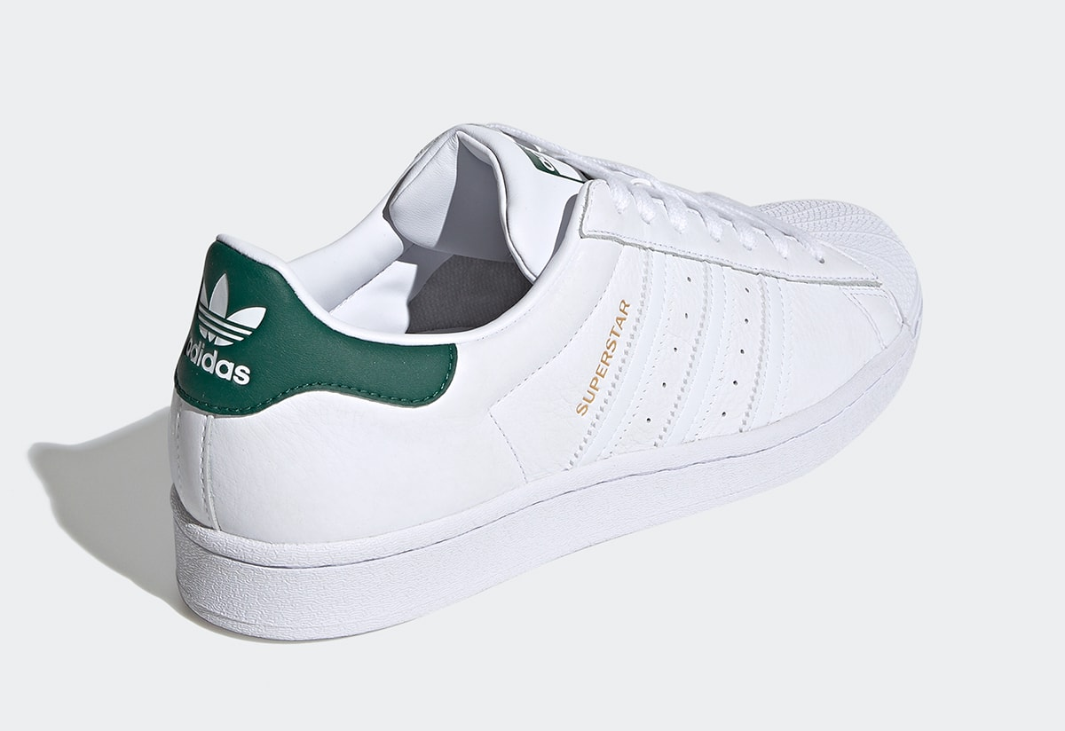 The Superstar Goes Green for 4/20