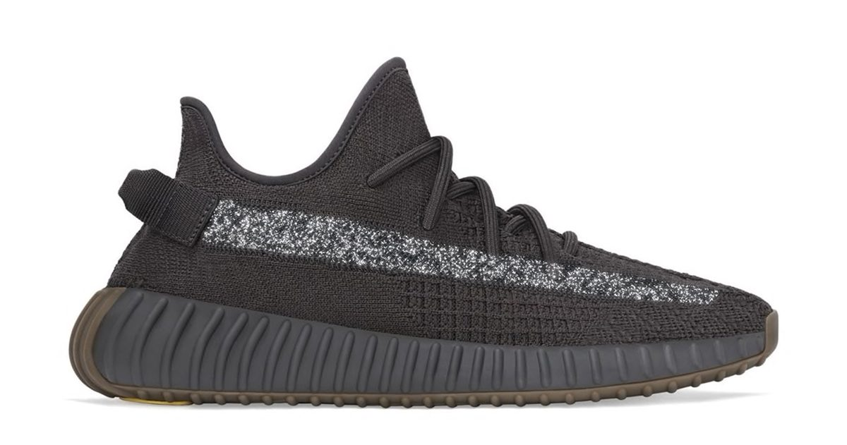 "adidas YEEZY 350 V2 ""Cinder Reflective"" Releasing Soon"
