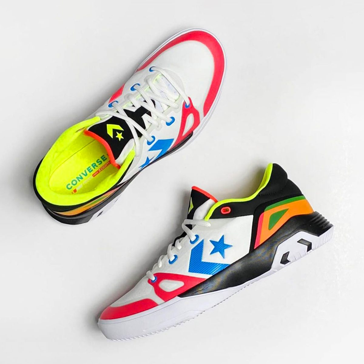 Draymond Green's Converse G4 OX is Available Early!
