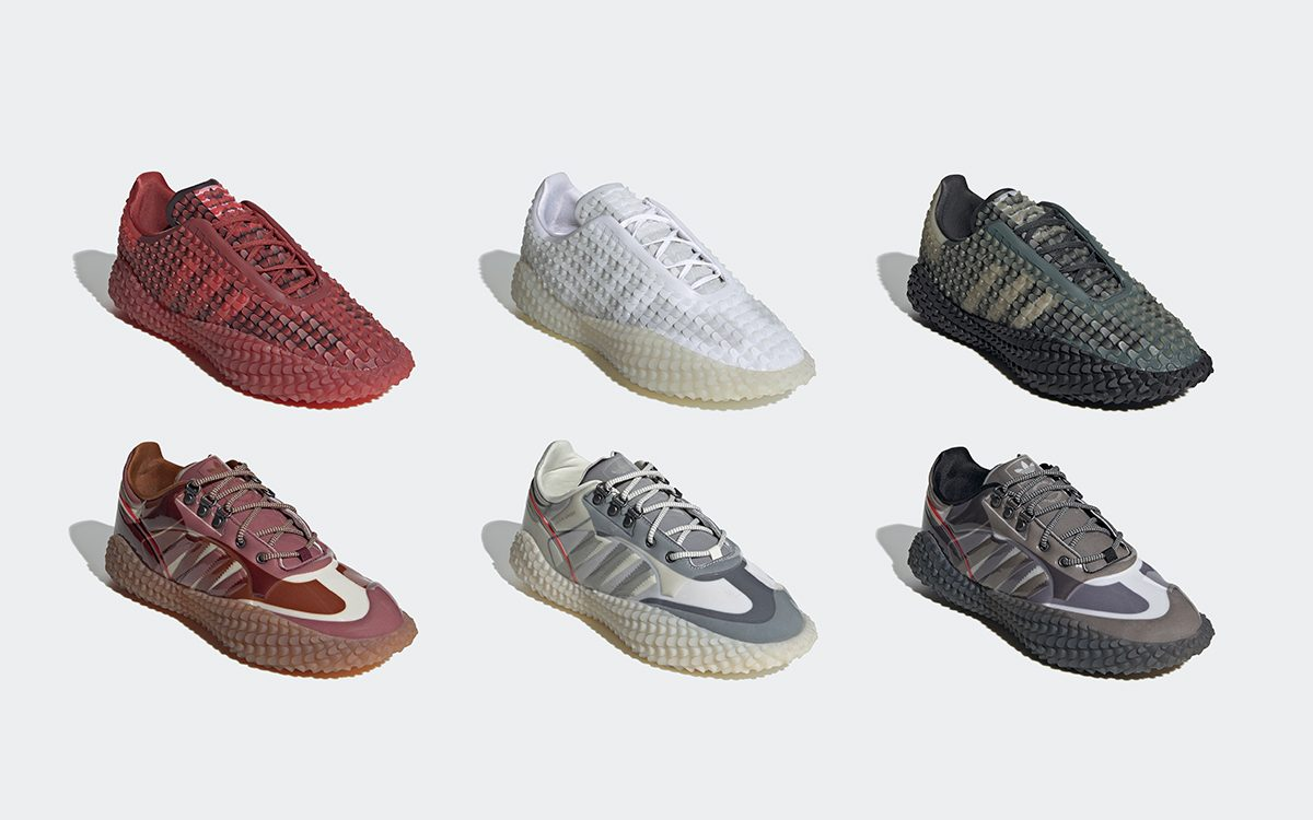 Craig Green x adidas Collection for Spring/Summer 2020 Features Two New Silhouettes