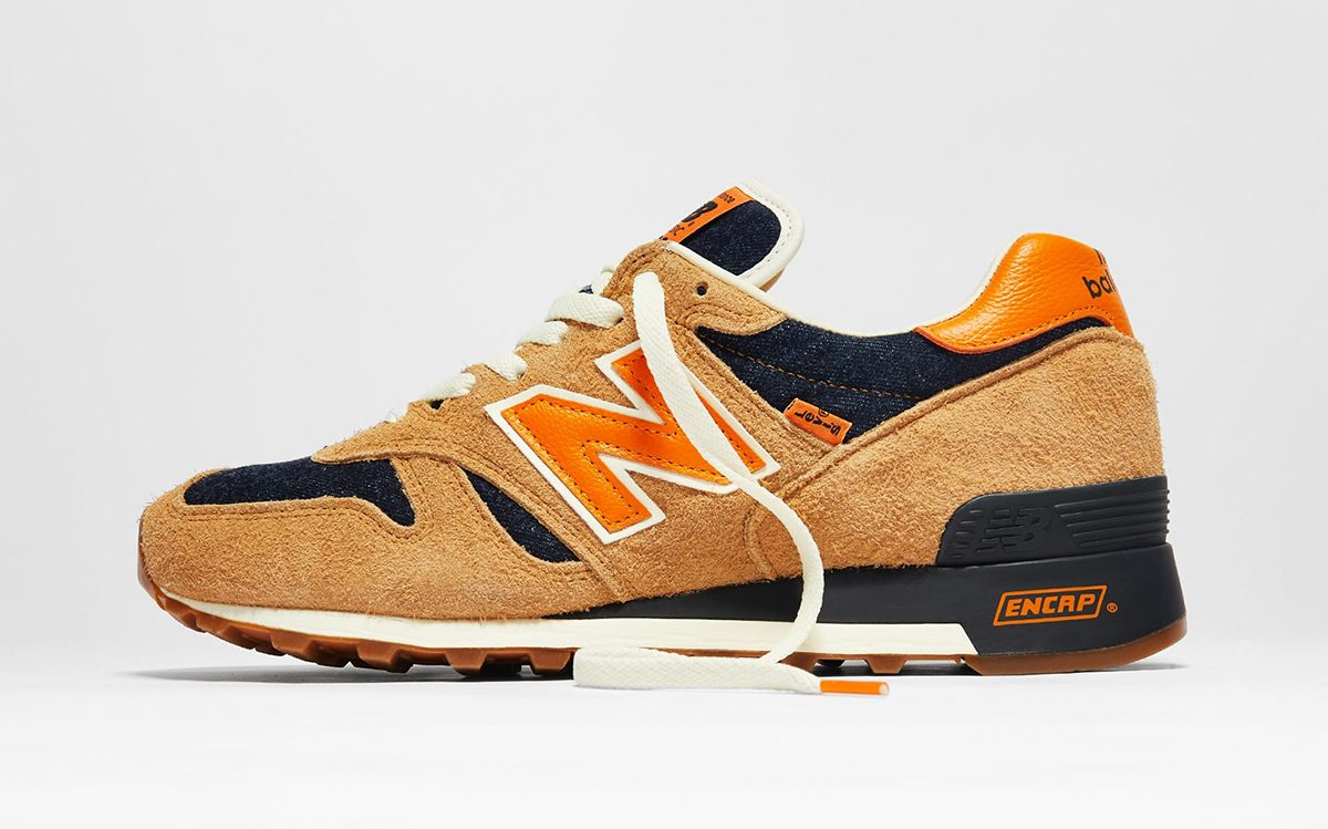 Oferta Genuino Fanático  Where to Buy the Levi's x New Balance 1300 - HOUSE OF HEAT | Sneaker News,  Release Dates and Features
