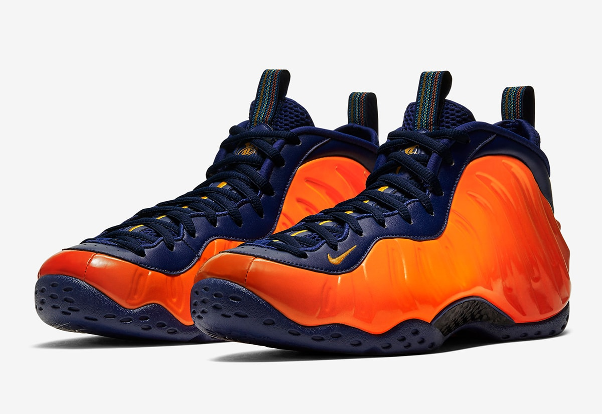 Where to Buy the Nike Air Foamposite
