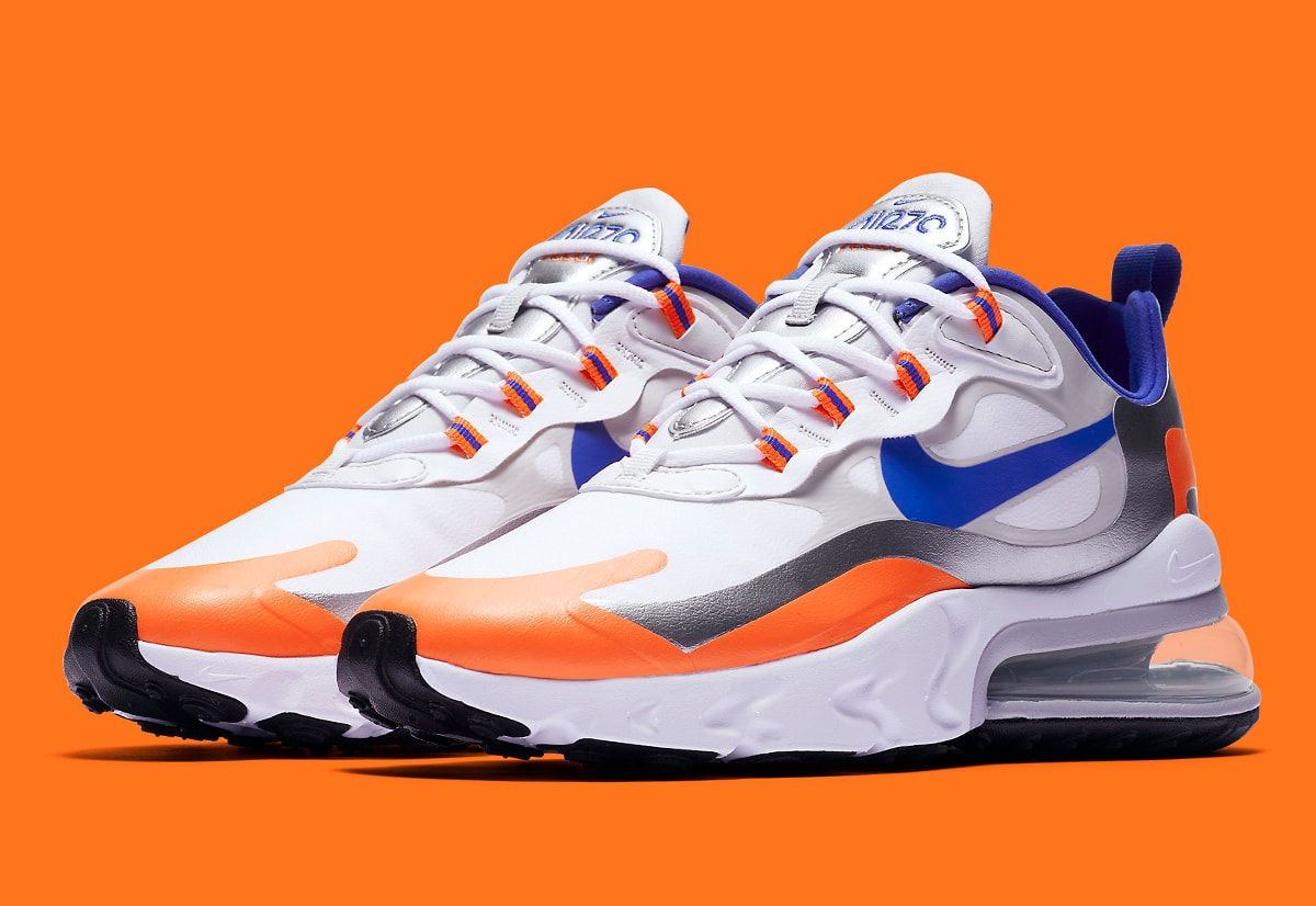 Available Now Orange Air Max 90 House Of Heat Sneaker