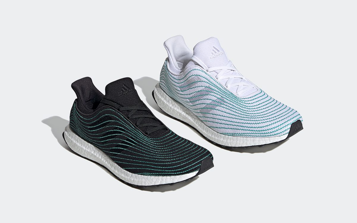 Where to Buy the Parley x adidas Ultra Boost Uncaged