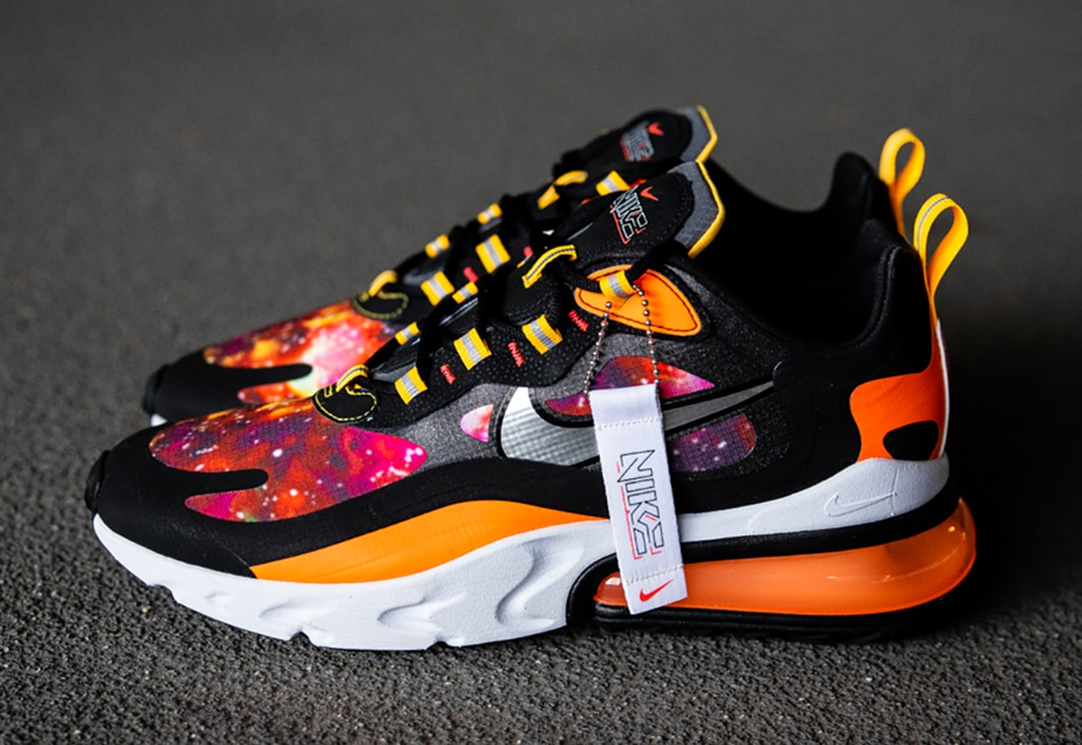 Where To Buy The Foot Locker Air Max Supernova 2020 Collection House Of Heat Sneaker News Release Dates And Features