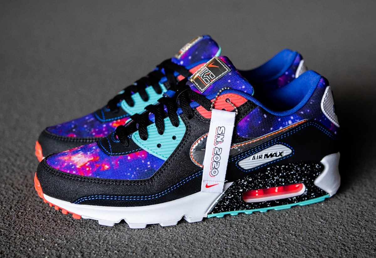 Where to Buy the Foot Locker Air Max
