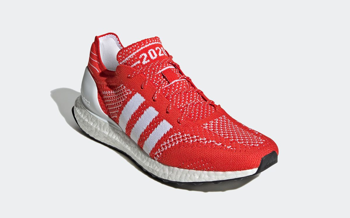 """Available Now // adidas Ultra BOOST DNA Prime """"2020 Pack"""""""