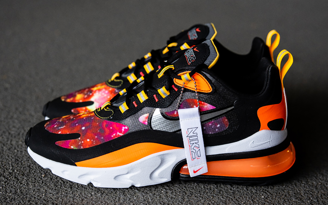 """Where to Buy the Foot Locker Air Max """"Supernova 2020"""" Collection"""