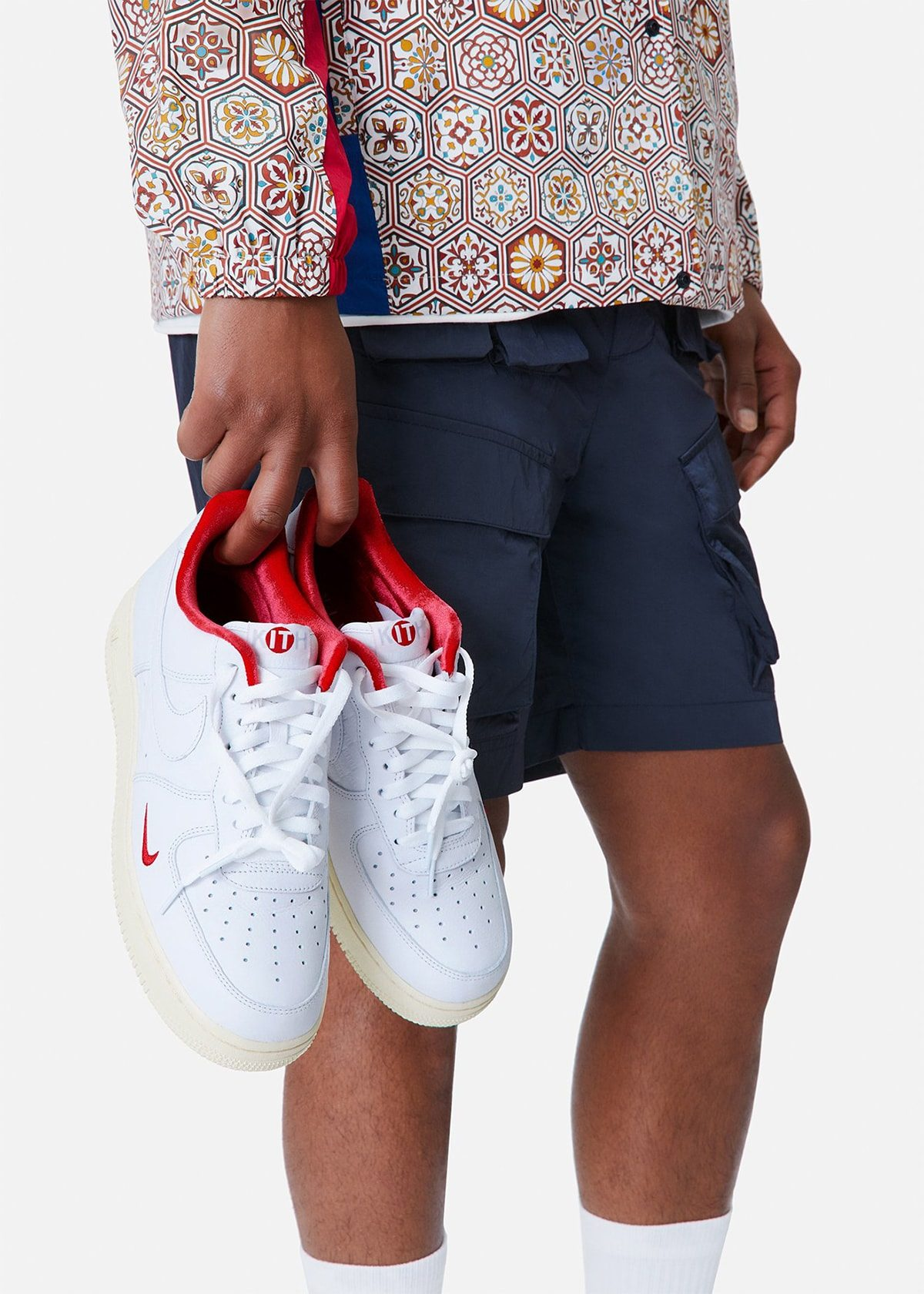 """KITH x Nike Air Force 1 Low """"Japan"""" Drops This Weekend"""