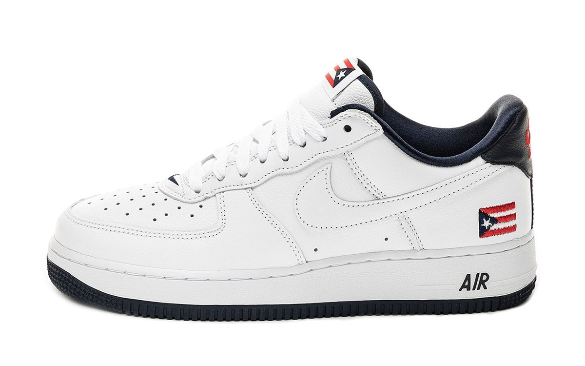 air force release dates